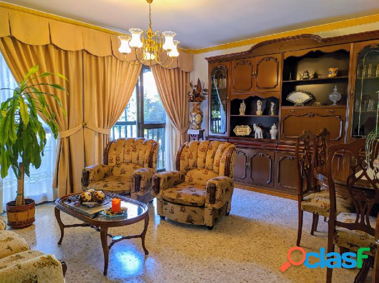 Apartamento de 3 dormitorios en Fuengirola a 100m de la