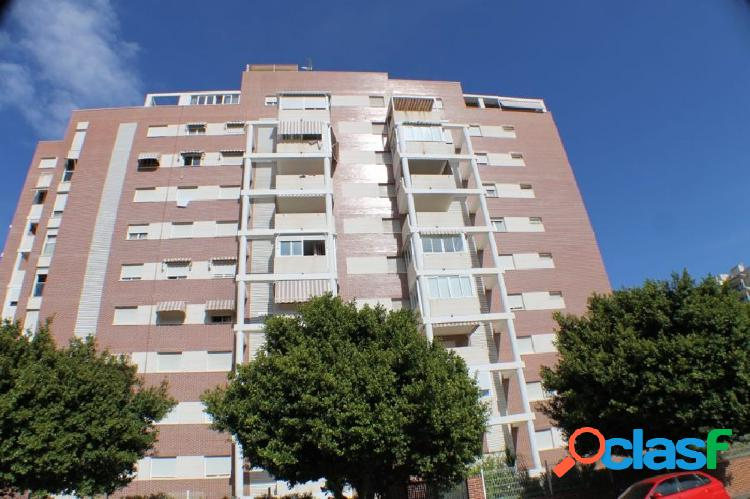Apartamento de un dormitorio en La Cala Villajoyosa con