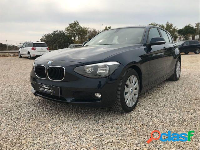 BMW Serie 1 diesel en Conil de la Frontera (Cádiz)