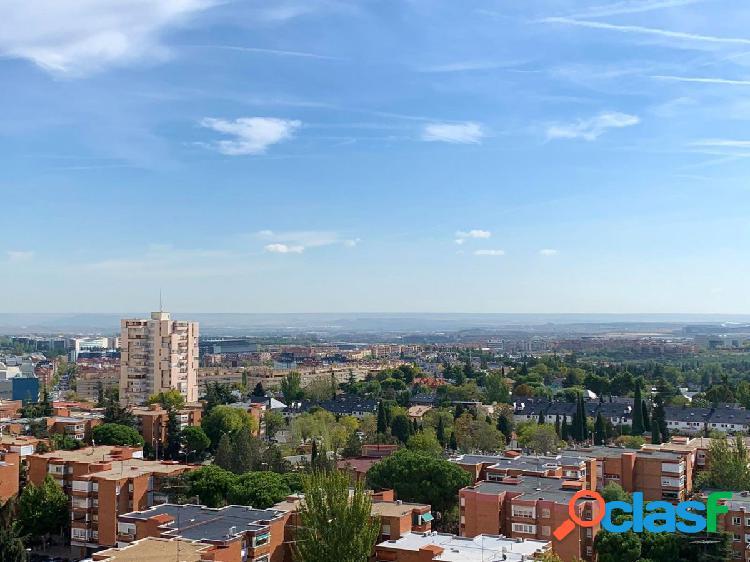 ESTUDIO HOME MADRID OFRECE magnifica vivienda de 112 m2 en