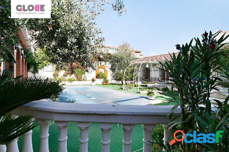 Estupenda casa en Armilla
