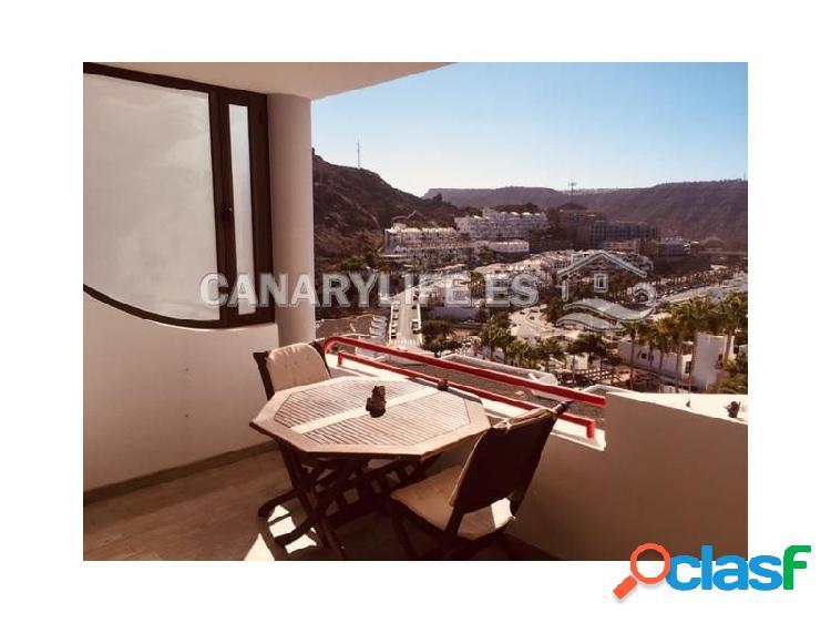 Hermoso apartamento de 1 dormitorio con increíbles vistas