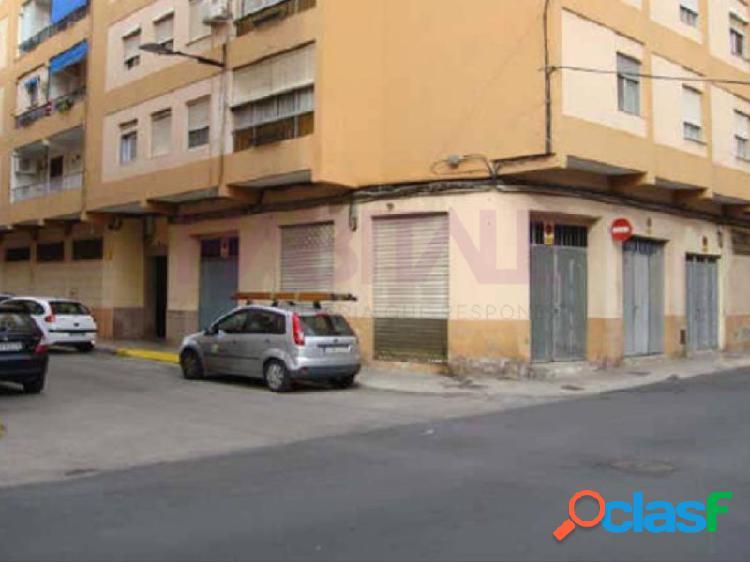LOCAL COMERCIAL DE 45 M²