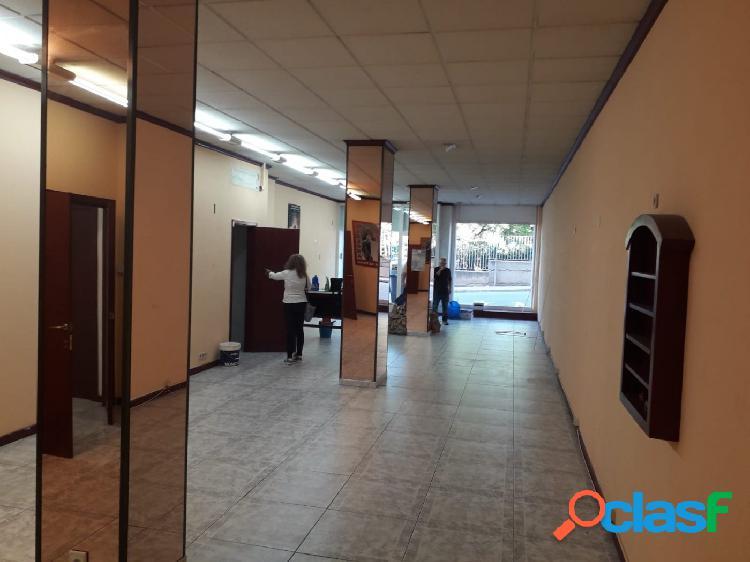 LOCAL COMERCIAL EN ALQUILER EN MANRESA (ZONA DE C/