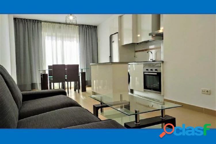 LOS BOLICHES – COMO NUEVO. Apartamento a tan solo 7