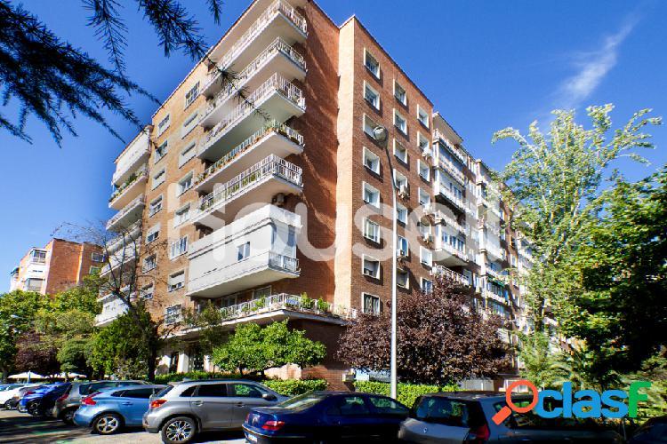 Piso en venta de 141m² en Avenida de Bruselas, 28028