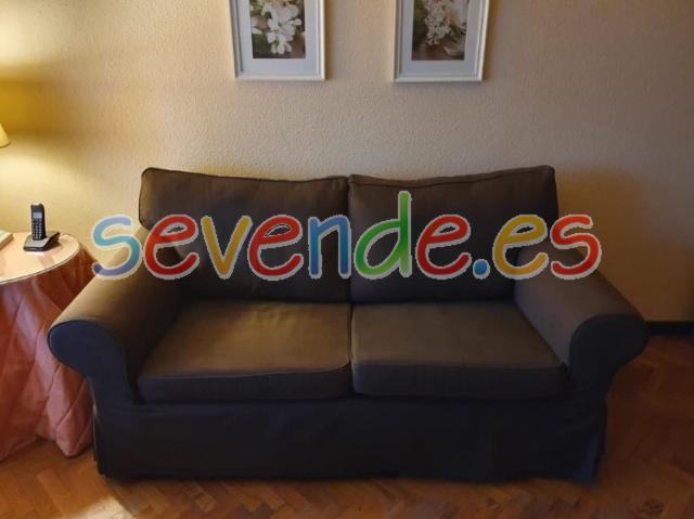 Sofa dos plaza
