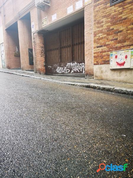 TEGEISA vende Plaza de Garaje en Valdeacederas, Tetuán.