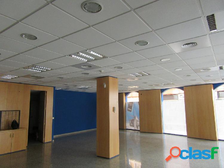 ALQUILER LOCAL COMERCIAL EN AZUQUECA DE HENARES