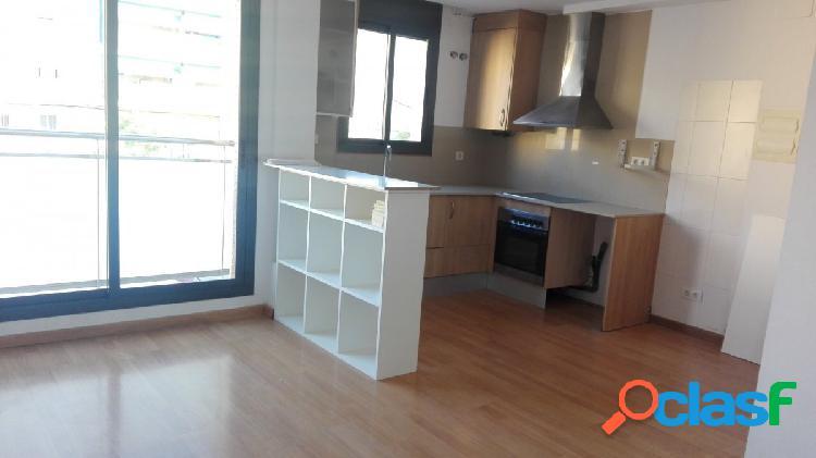Apartamento Seminuevo - Zona Passeig Espronceda