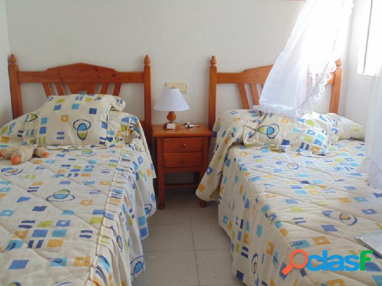 Apartamento en buen estado en La Mata