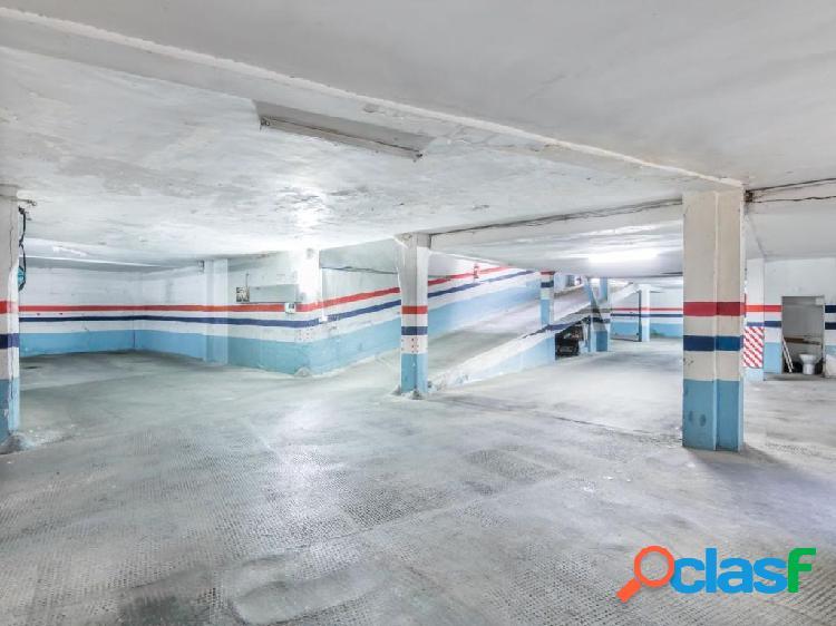 Local Garaje aparcamiento en Parque de las Avenidas -