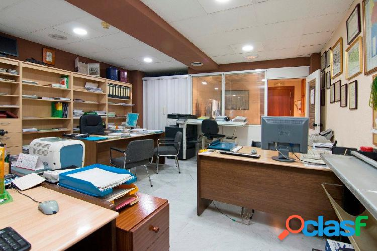 Magnífica oportunidad para montar tu despacho profesional.