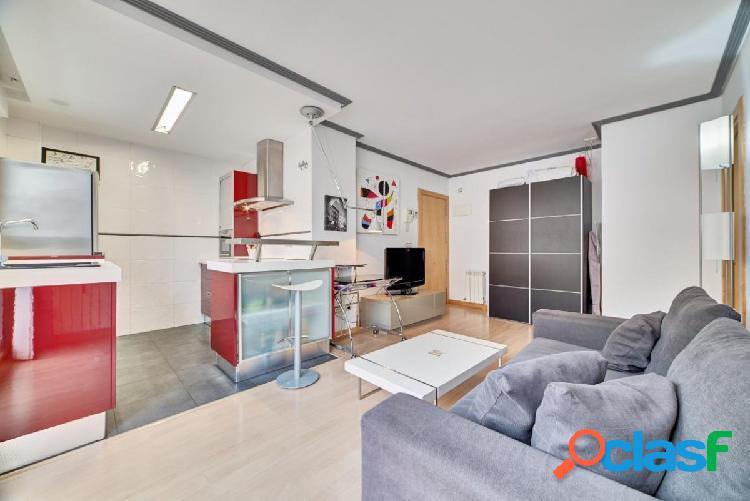 Precioso apartamento en nueva artica