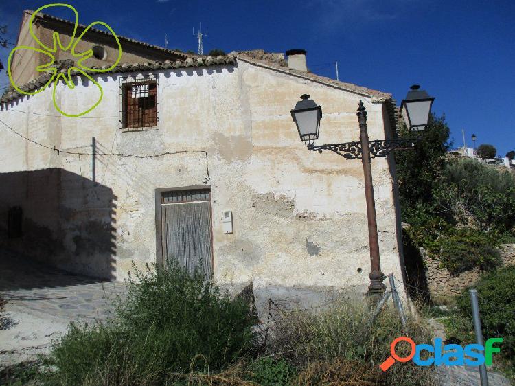 Ref. 00606 - Casa de campo en venta en Oria