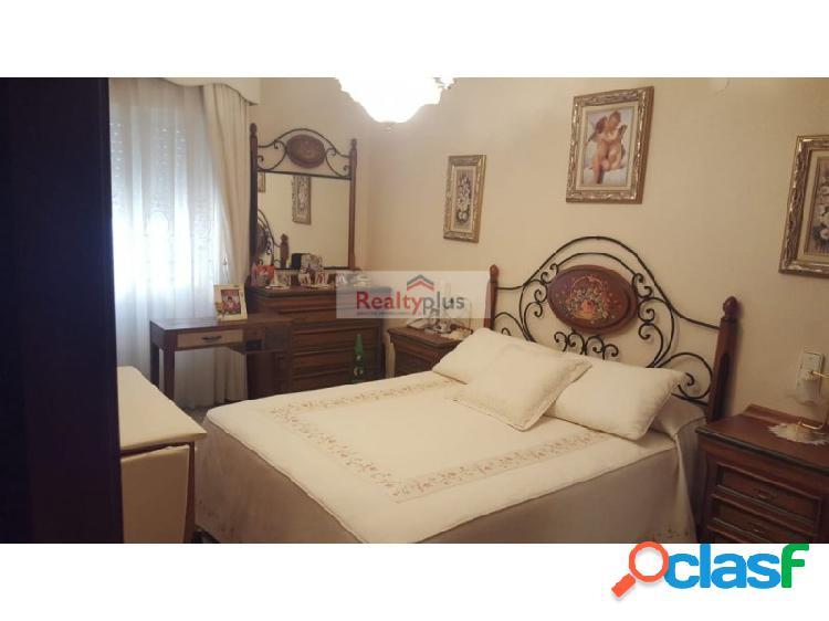 Se vende precioso piso en el centro de Villajoyosa