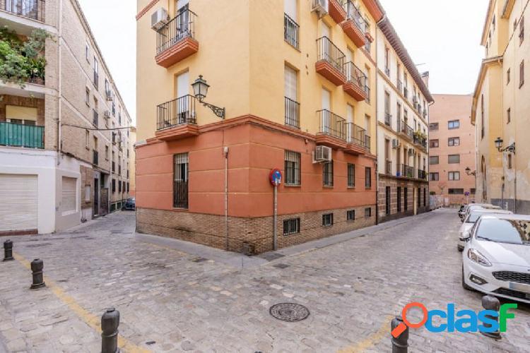 Si buscas en un piso en una de las mejores zonas de Granada
