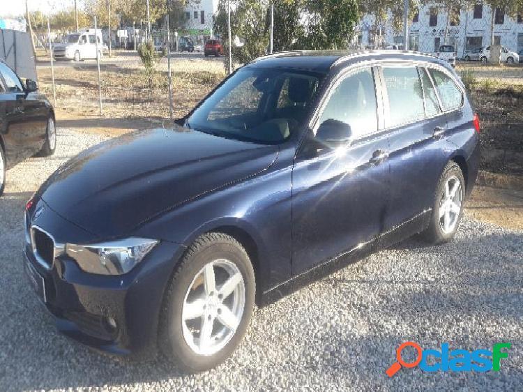 BMW Serie 3 Touring diesel en Conil de la Frontera (Cádiz)