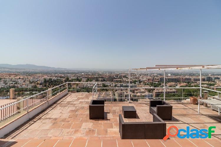 Casa de Diseño con vistas panorámicas en Barranco del