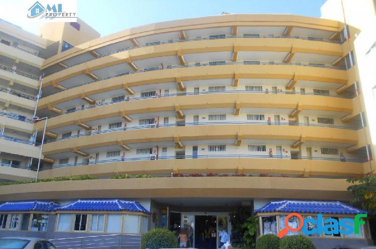 Espectacular apartamento con vistas al mar en Costa Adeje!!