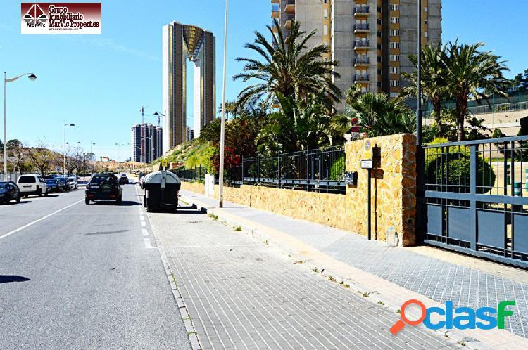 Plazas de garaje en Benidorm en zona Via Parque