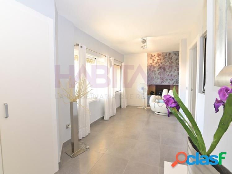 Precioso piso reformado en una de las zonas más exclusivas