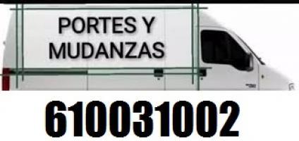 SERVICIOS DE MUDANZAS Y TRANSPORTES