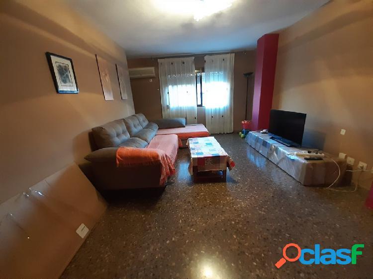 Se vende piso en zona Pais Valenciano