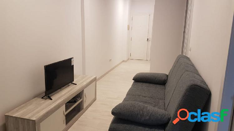 Venta piso centro Torremolinos