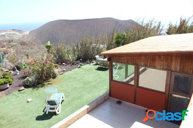 Villa en Arico - 140.000 m2
