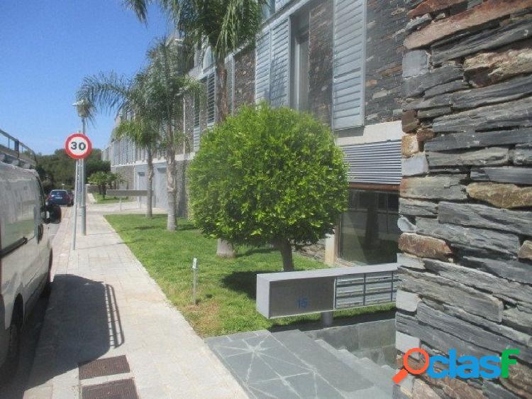 Espectacular lote piso, garaje y trastero en Casas del Mar