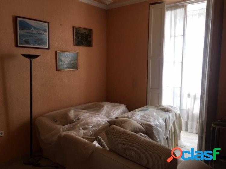 Estupenda casa en la calle principal de Jerez