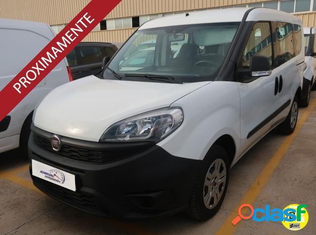 FIAT Doblò Panorama diesel en Almagro (Ciudad Real)