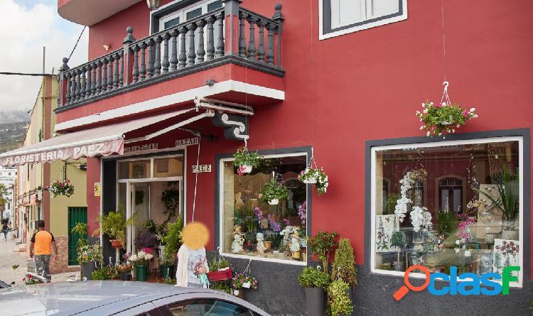 Local Comercial en La Perdoma