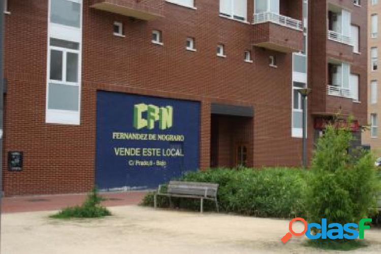 Local comercial en Venta en Vitoria SALBURUA Álava