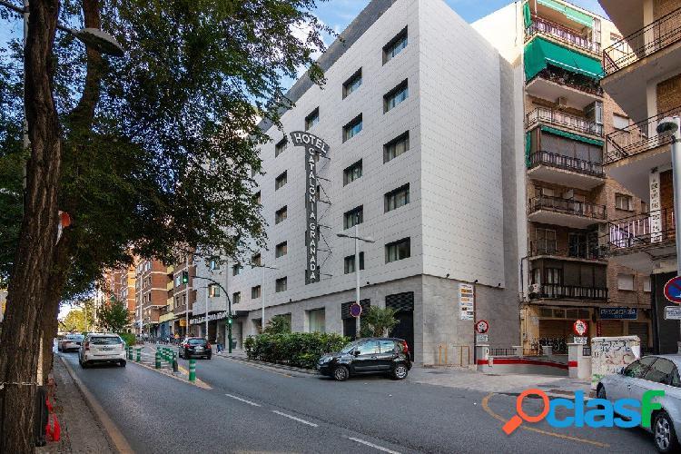 Piso en Avenida de Madrid