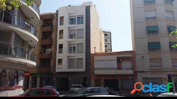 Piso en San Juan de Alicante. Ref.- 68396