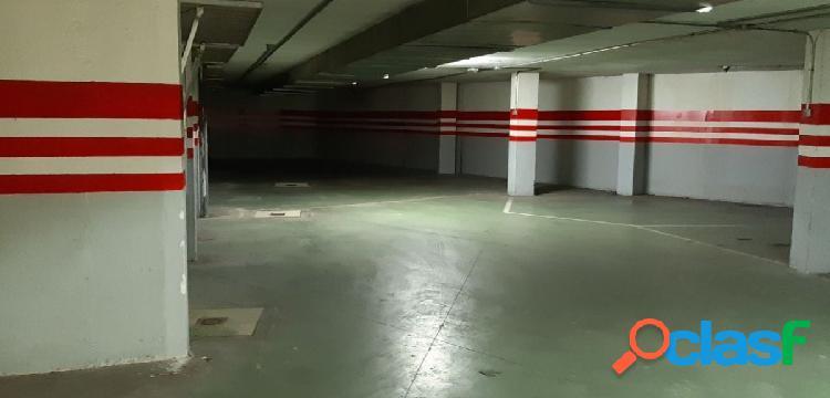 Urbis te ofrece estupendas plazas de Garaje en zona
