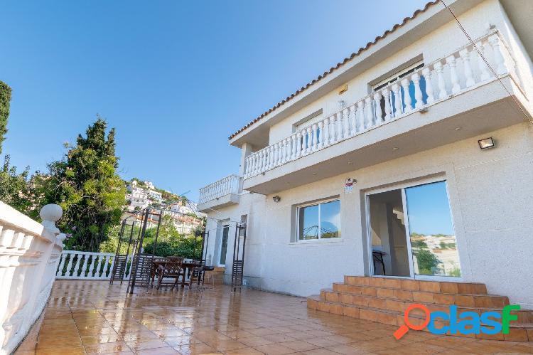 Casa en Quintmar Sitges con Licencia Turística