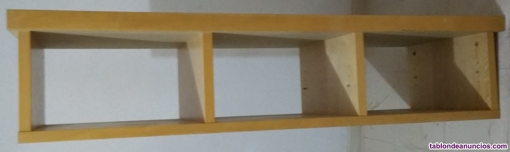 Mueble para centro de salón