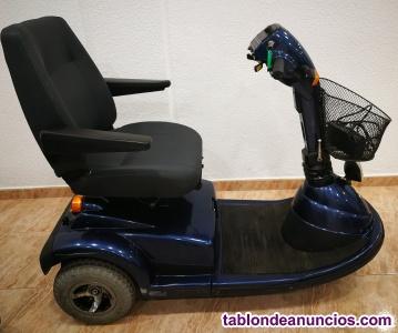 Scooter para discapacitados o personas mayores