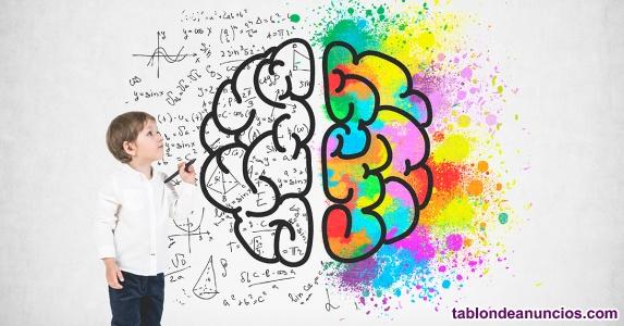 Graduada en psicología/orientadora escolar