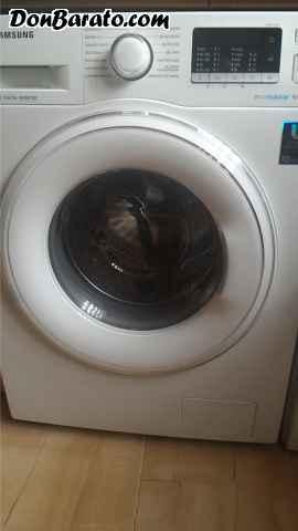 Pack secadora siemens y lavadora samsung. móstoles