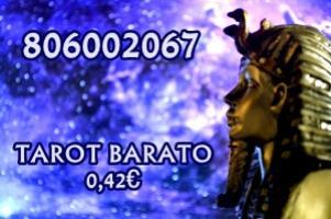 tarot económico y bueno videncia 0.42€ LORENA