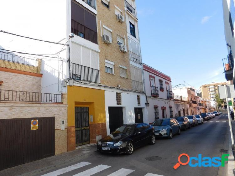 Acogedor piso en San Juan de Aznalfarache