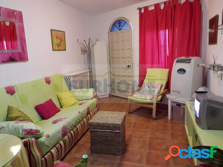 Alquiler apartamento amueblado en Rinconcillo