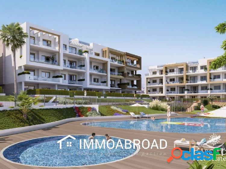 Apartamento en venta en Orihuela con 2 dormitorios y 1