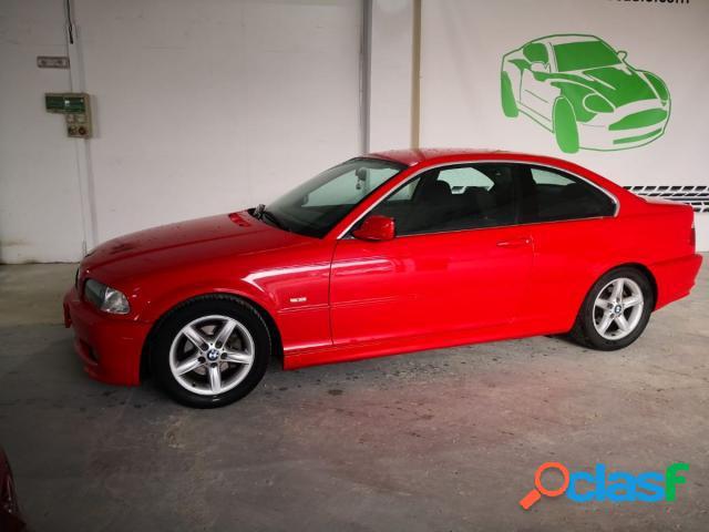 BMW Serie 3 Coupé gasolina en Borges Blanques (Lleida)