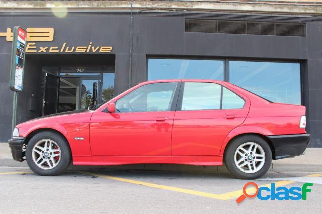 BMW Serie 3 Coupé gasolina en Zaragoza (Zaragoza)
