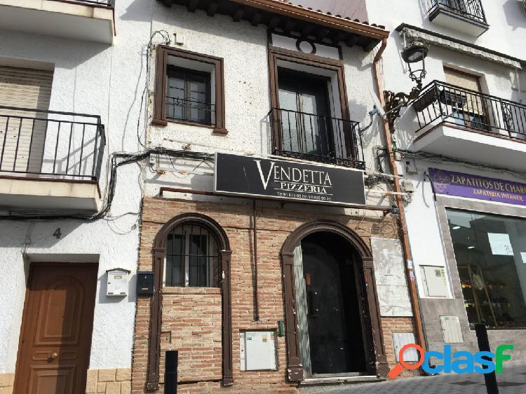 CASA EN VENTA EN ARGANDA DEL REY - ZONA CENTRO